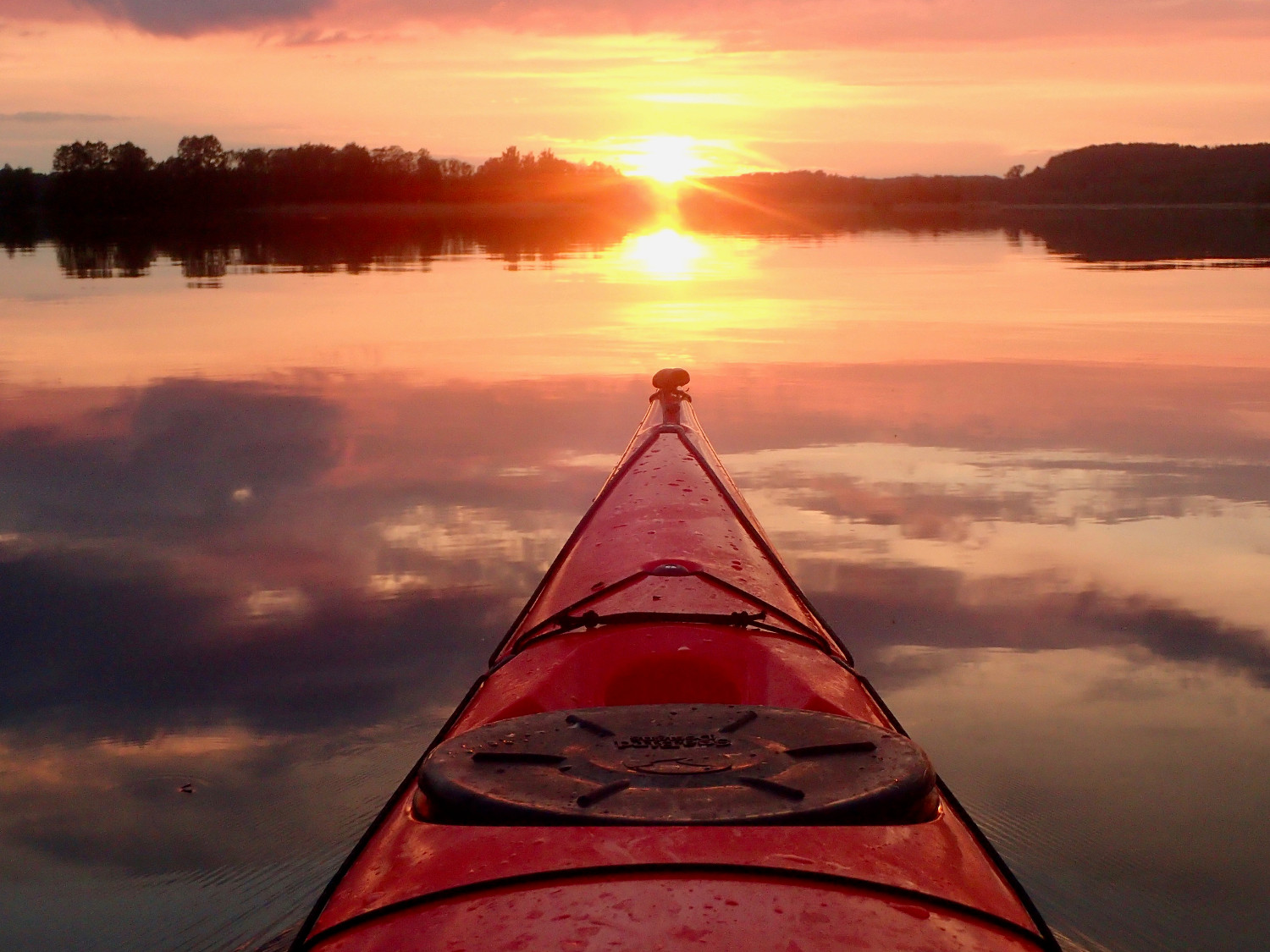 kayak_trakai_sunset_tour6