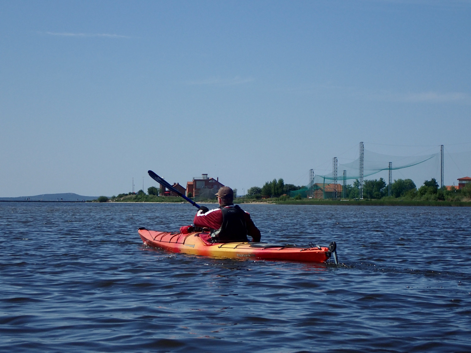 kayaking_curonian_lagoon6